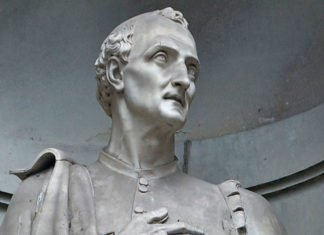Amerigo Vespucci Facts Featured