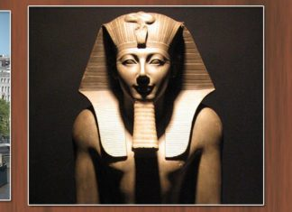 Thutmose III Facts Featured