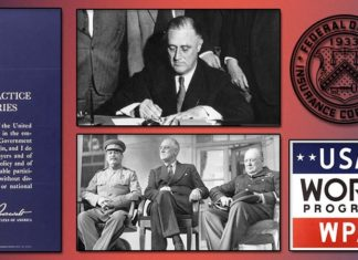 Franklin D Roosevelt Accomplishments Featured