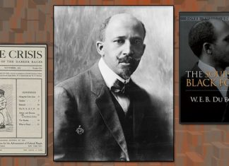 WEB Dubois Accomplishments Featured