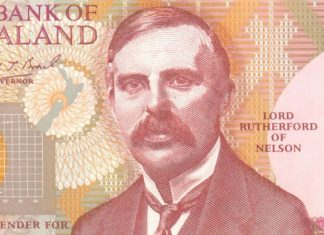 Ernest Rutherford Facts Featured