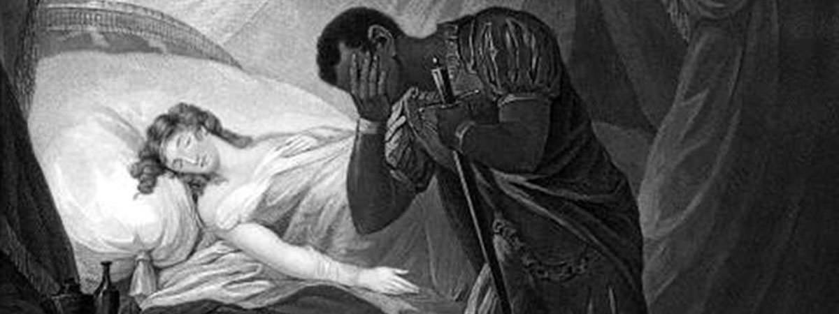 Famous Othello Quotes Featured