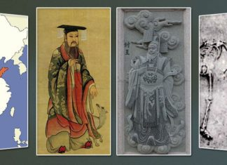 Shang Dynasty Facts Featured