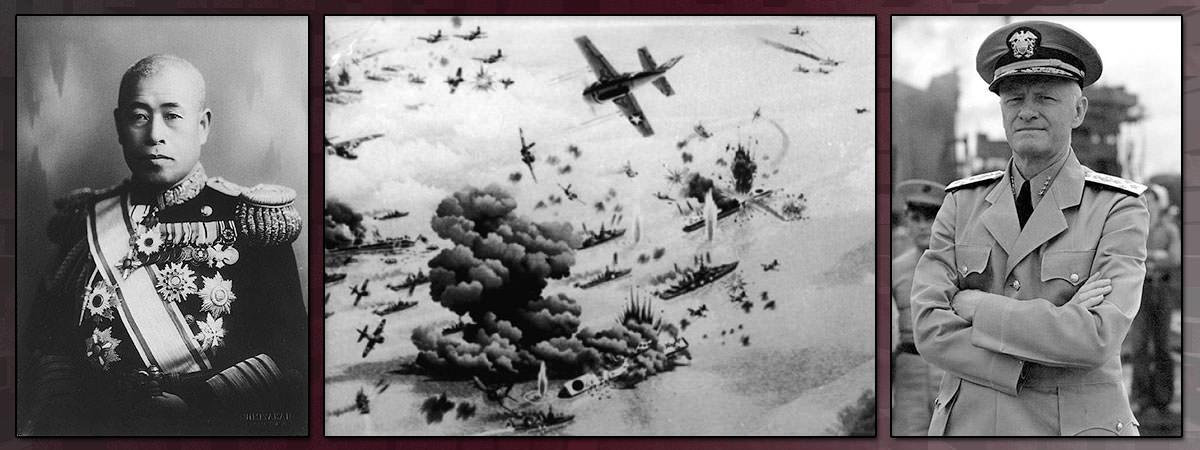 Battle of Midway Facts Featured