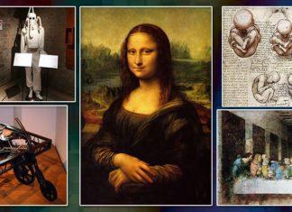 Leonardo Da Vinci Accomplishments Featured