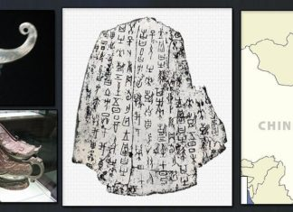 Shang Dynasty Achievements Featured