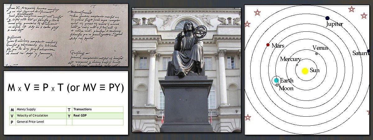 Copernicus Accomplishments Featured
