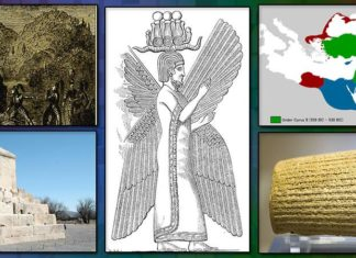 Cyrus The Great Facts Featured