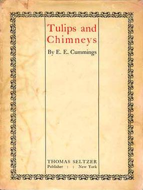 Tulips and Chimneys first edition cover