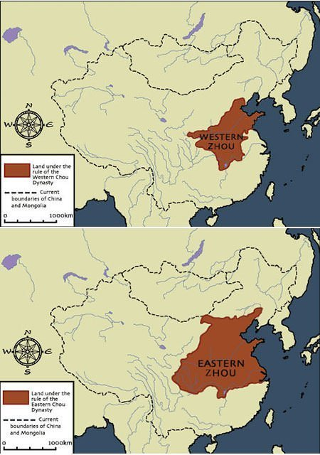 10 Major Achievements of the Zhou Dynasty of China ...