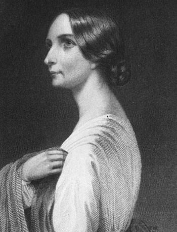 Dora Wordsworth portrait