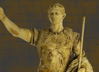 Augustus Caesar Facts Featured