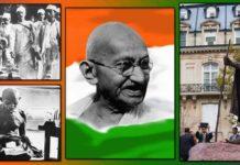 Gandhi Accomplishments Featured