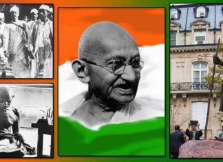 Gandhi Accomplishments Featured