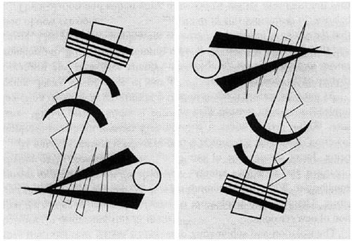 Illustration from Point and Line to Plane