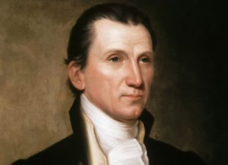 James Monroe Accomplishments Featured