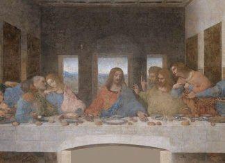 Leonardo Da Vinci Famous Paintings Featured