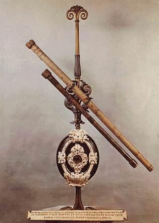 Galilean Telescope