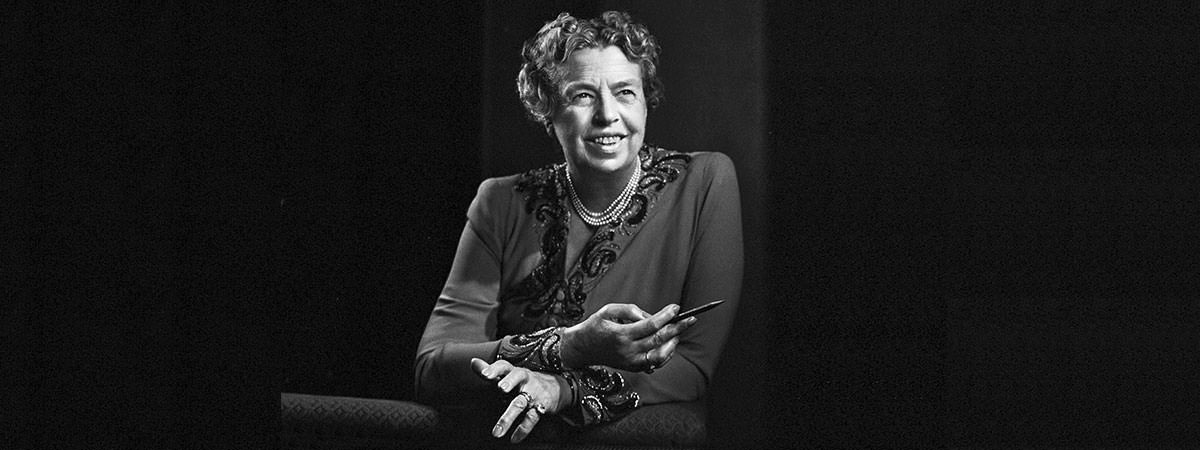 Eleanor Roosevelt Accomplishments Featured