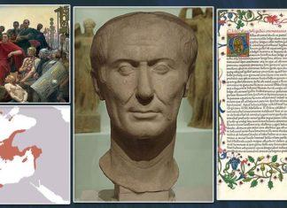 Julius Caesar Accomplishments Featured