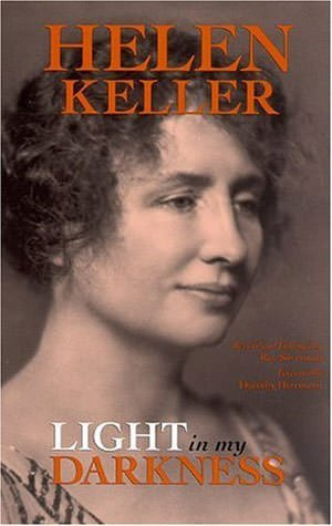 Cover of Light in My Darkness