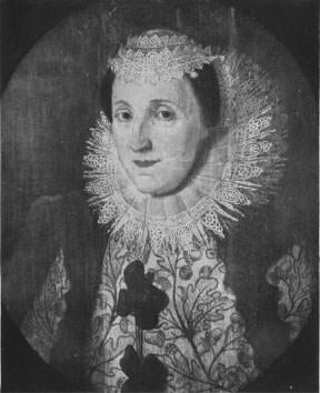 Alice Barnham