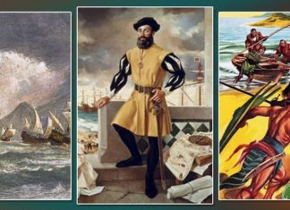 Ferdinand Magellan Facts Featured