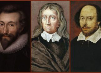 Famous Sonnets Featured