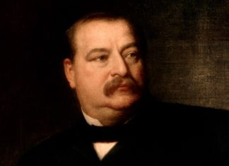Grover Cleveland Accomplishments Featured