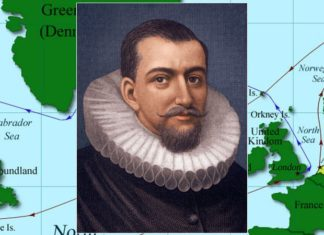 Henry Hudson Facts Featured