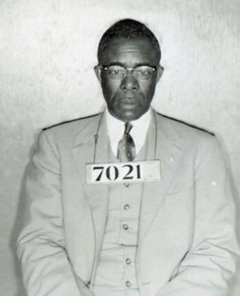 Edgar D. Nixon