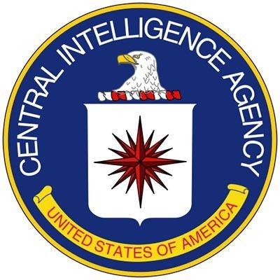 C.I.A. Seal