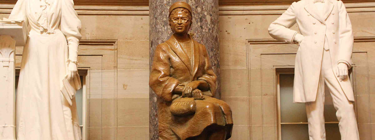 Rosa Parks Facts Featured