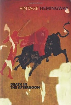 Death in the Afternoon (1936)