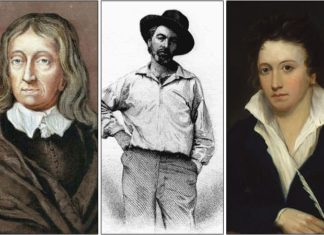 Famous Elegy Poems Featured