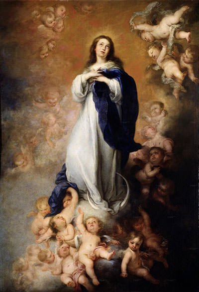 Immaculate Conception of Soult (1678)