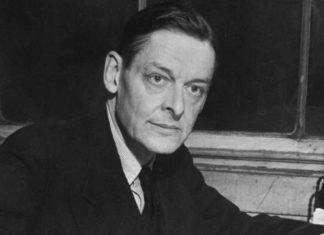 TS Eliot Famous Poems Featured