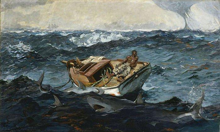 The Gulf Stream (1899)