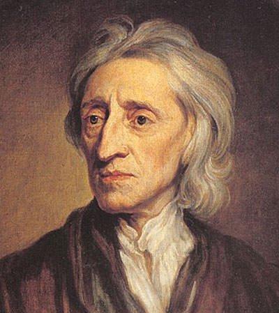 1697 Portrait of John LockeKneller