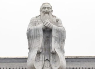 Confucius Contribution Featured