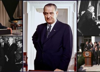 Lyndon B Johnson Accomplishments Featured