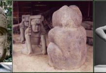 Olmec Achievements Featured