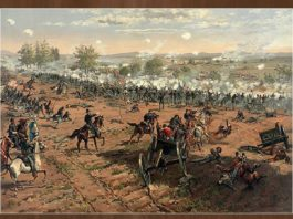 American Civil War Facts Featured