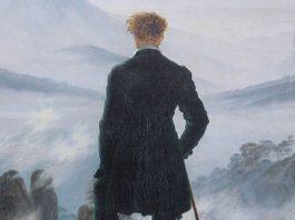 Famous Landscape Paintings Featured
