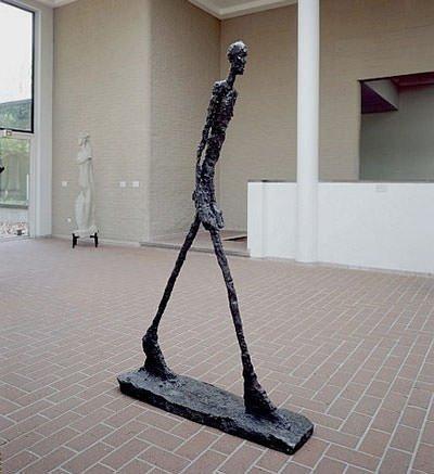 The Walking Man I (1961)