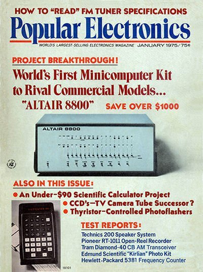 Popular Electronics Jan 1975