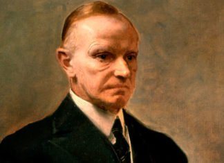 Calvin Coolidge Accomplishments Featured