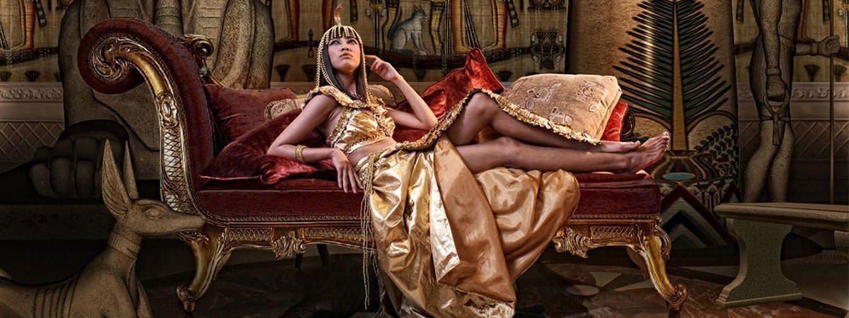 Cleopatra Facts Featured