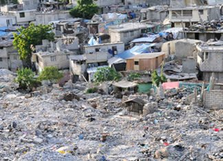 2010 Haiti Earthquake Facts Featured