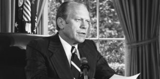 Gerald Ford Accomplishments Featured